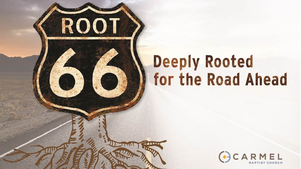 Root 66 - Zechariah